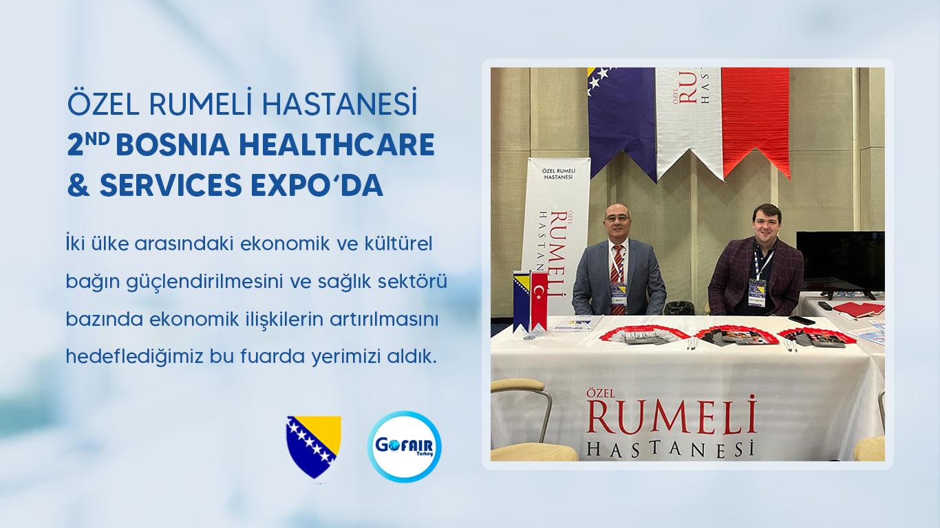 Bosnia Healthcare Expo